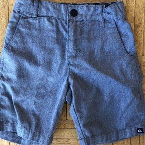 3T Quiksilver Shorts